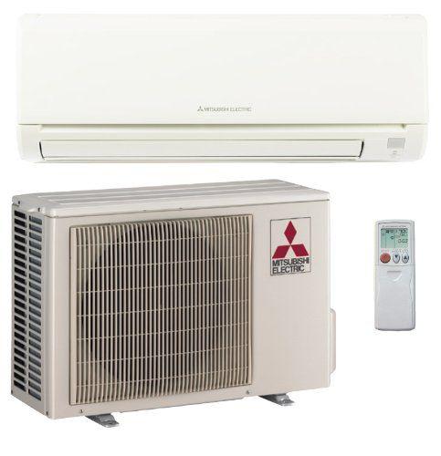 mitsubishi air conditioner operating instructions ms-a09wa