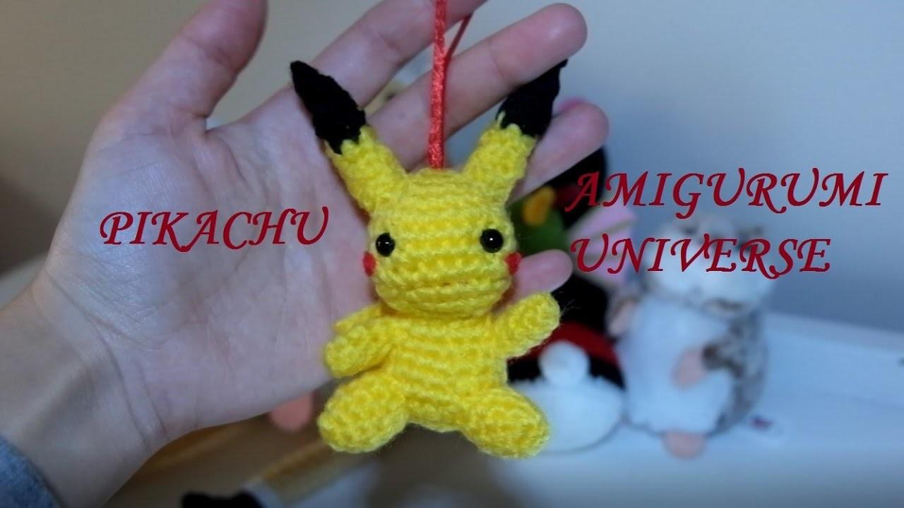 my friend pikachu instructions