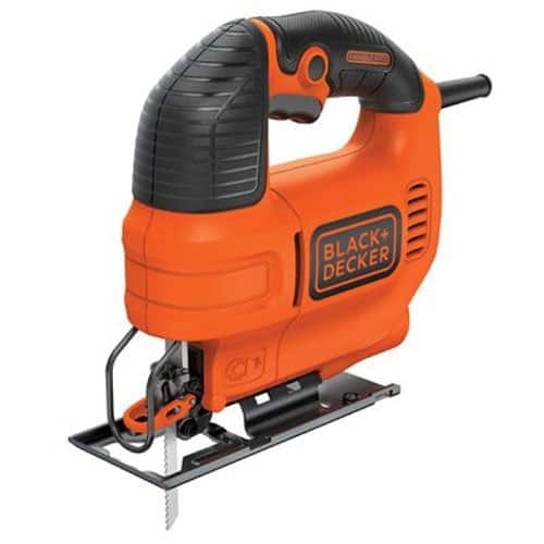 black and decker circular saw 5728 type 2 instruction