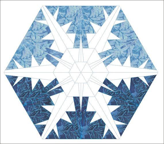 martha stewart paper snowflake instructions
