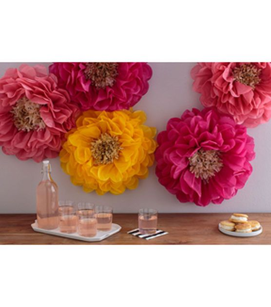 martha stewart pom poms instructions