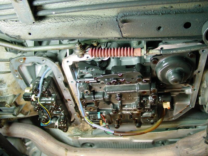 repair instructions 64 11 750