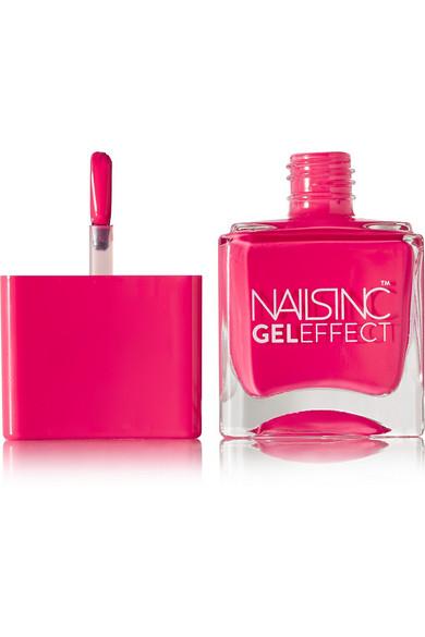 nails inc gel effect instructions
