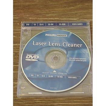 maxell cd 340 cd lens cleaner instructions