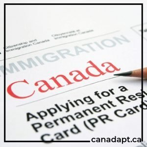 permanent resident card renewal application instruction guide