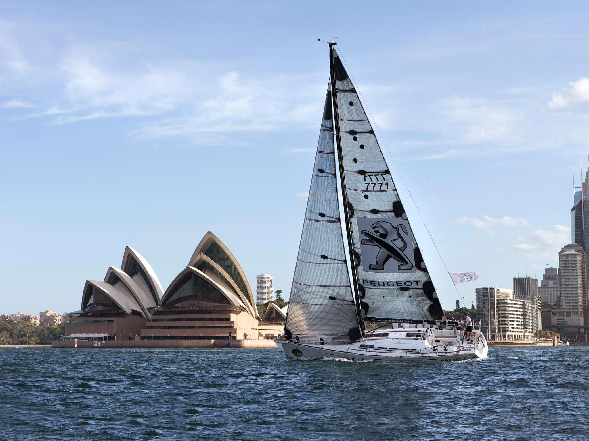 sydney to hobart 2016 sailing instructions