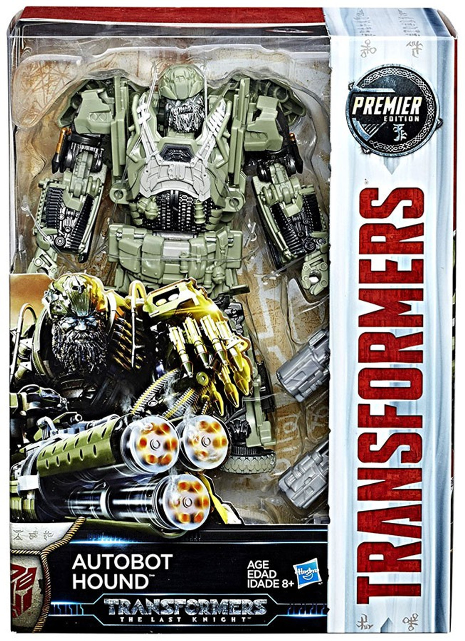 transformers the last knight optimus prime instructions