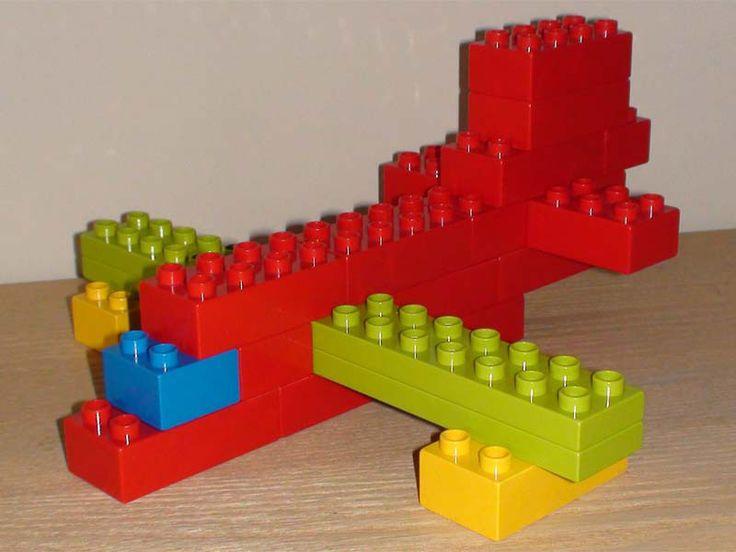 lego 6177 building instructions