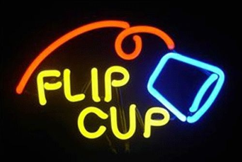flip the cup instructions