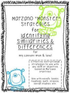 high yield instructional strategies math