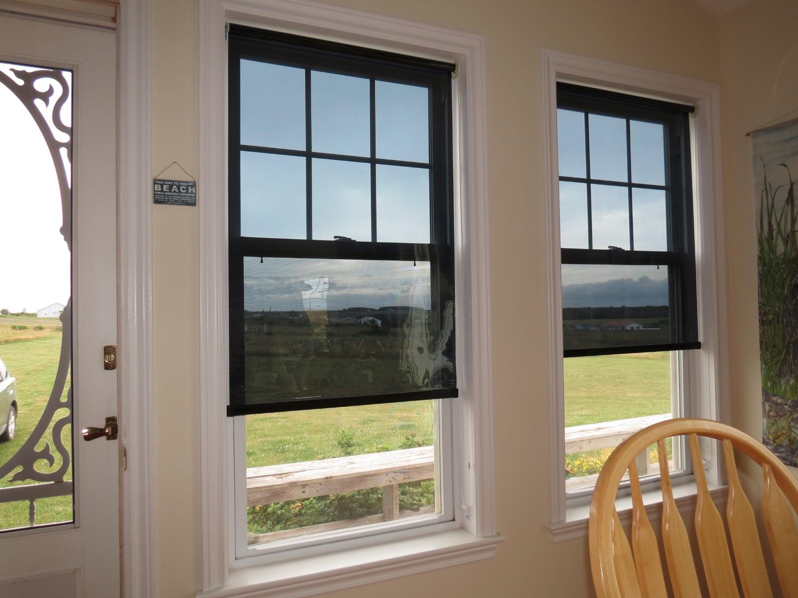 crystal windows installation instructions