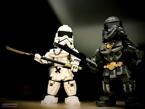 lego first order stormtrooper instructions