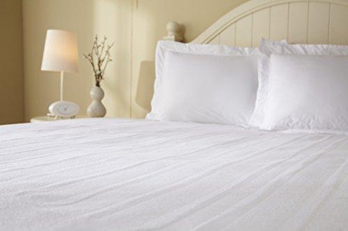 sunbeam bed warmer instructions