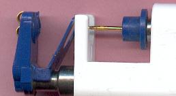 caflon ear piercing gun instructions