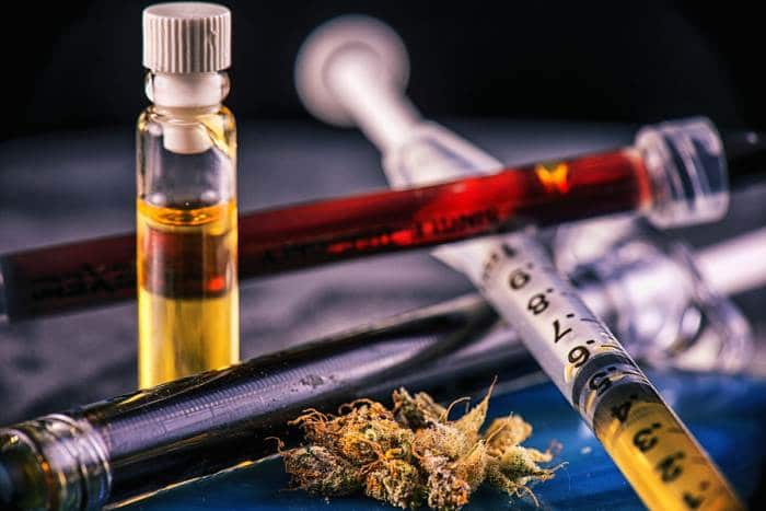 cannabis cooking oil instructions