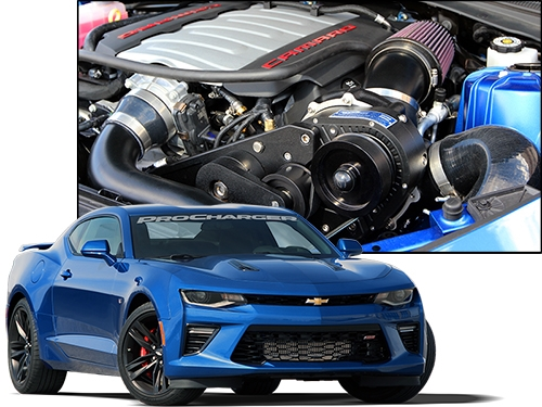 2015 mustang gt procharger installation instructions