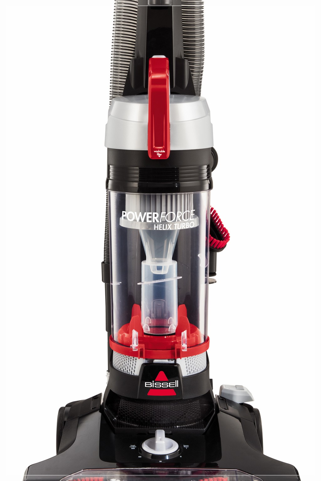 bissell cleanview helix vacuum instructions