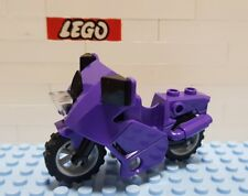 catwoman motorcycle lego instructions