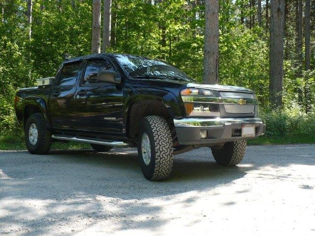 chevy leveling kit installation instructions
