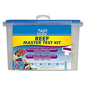 api saltwater master test kit instructions