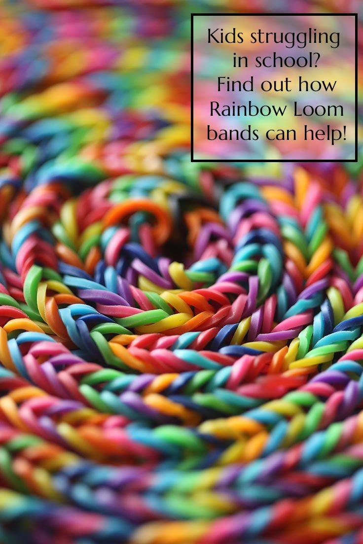 rainbow loom bands instructions pdf