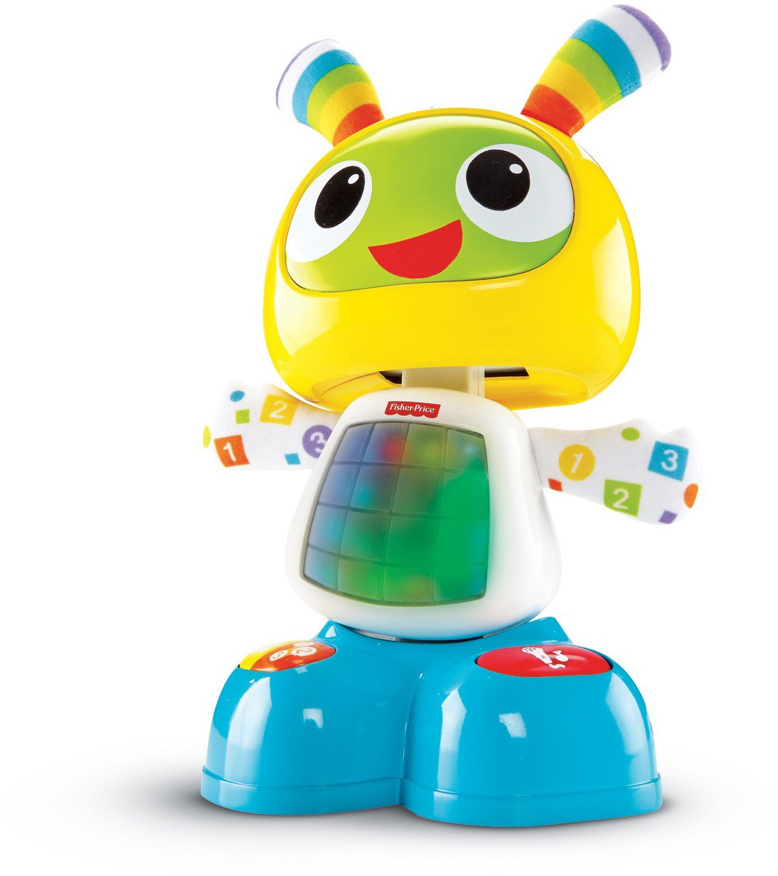 fisher price dance and move beatbo instructions