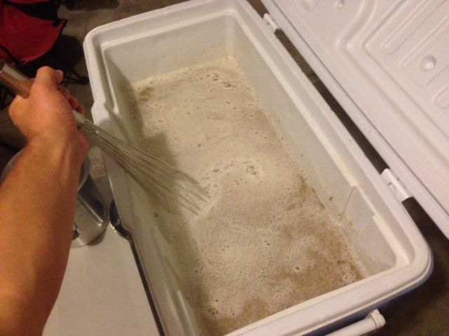 home brewing instructions all grain