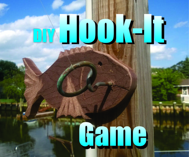 hook and ring game instructions