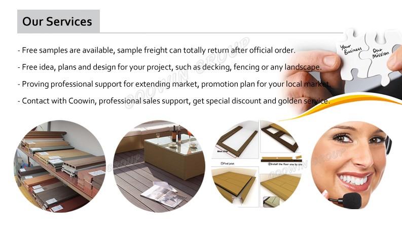 instruction comment instaler un plancher en composite exterieur