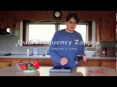 instructions for hulda clark zapper