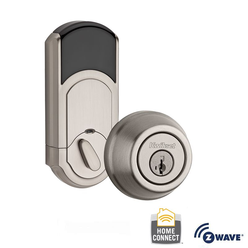 kwikset smartkey deadbolt instructions