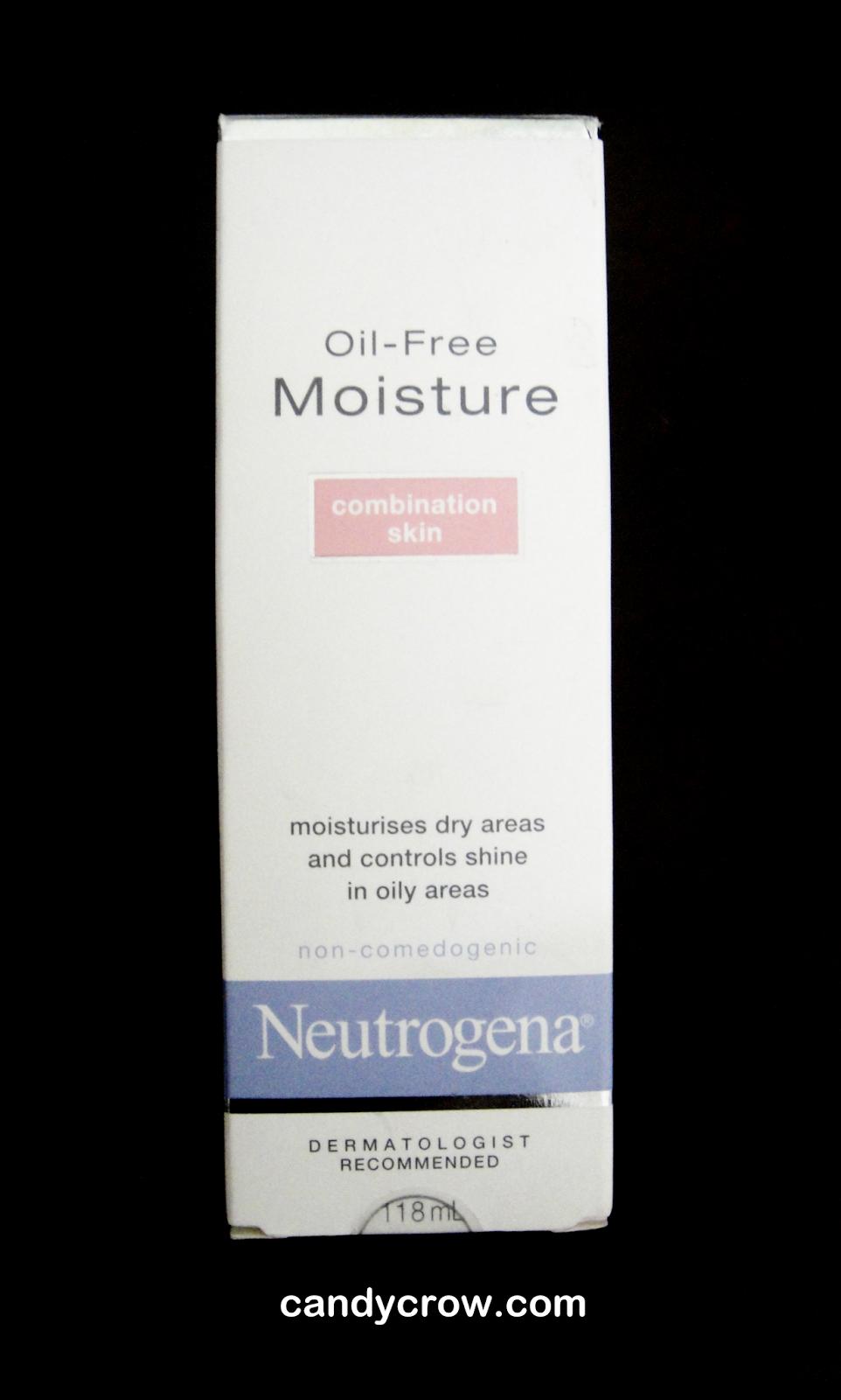 neutrogena healthy skin rejuvenator instructions