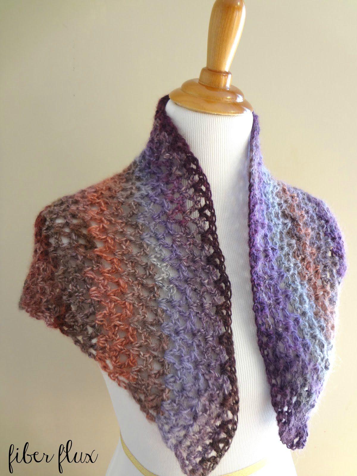 shawl in a ball lion brand yarn instructions