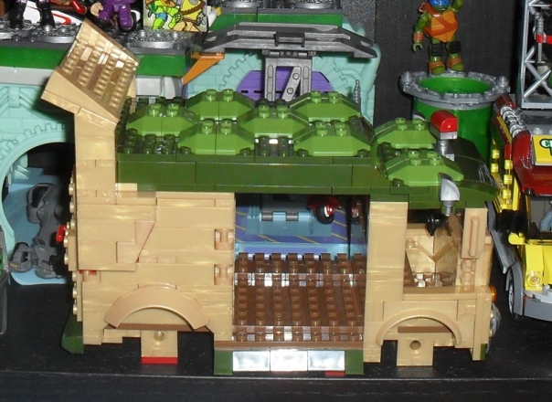 tmnt party wagon ride on instructions
