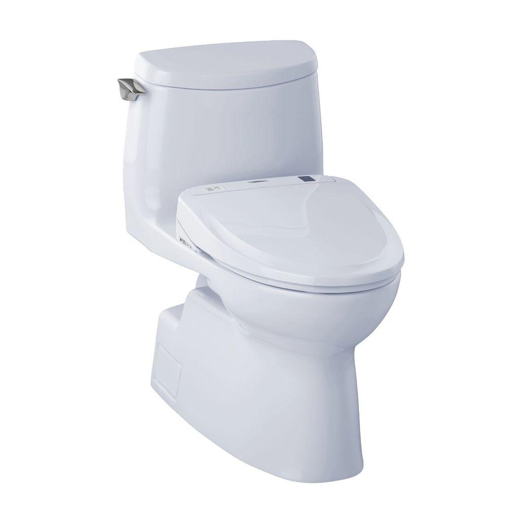 toto portable washlet instructions