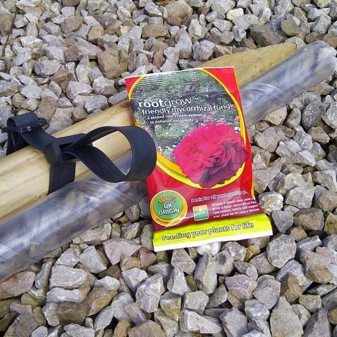 tree stake kit instructions